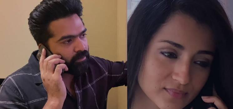 Gautham Menon shares a glimpse of his next film with Karthik Dial Seytha Yenn