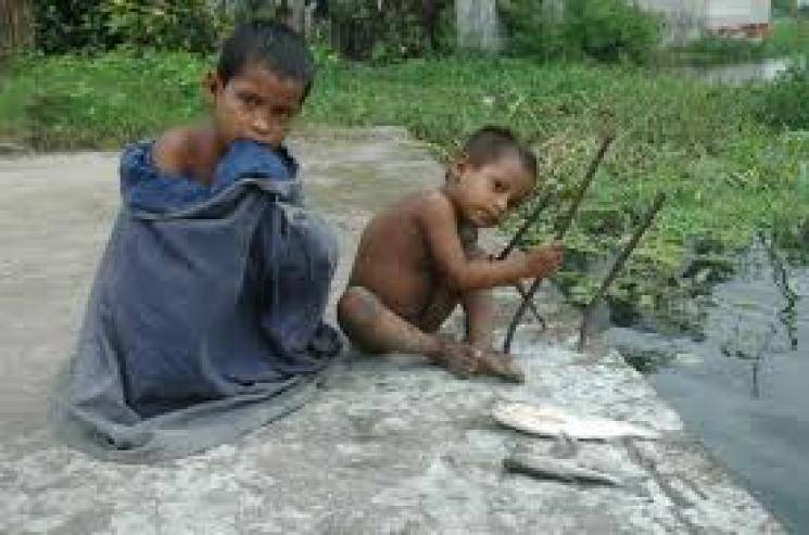 6 crore people will suffer under extreme poverty
