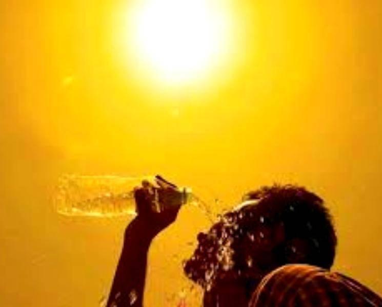 Met Weather Update in Tamilnadu