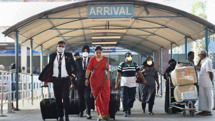 Coronavirus | Government's new dos and dont's for domestic flight travel