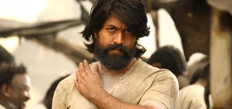 Yash's KGF 2 latest update - editing and BGM works happening simultaneously!