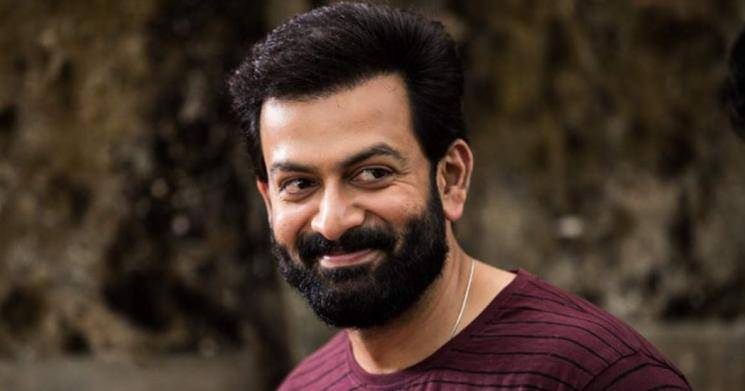 Prithvirajs Daughter Shares An Emotional Video
