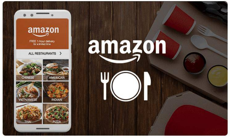 Coronavirus | Amazon enters as competition to Swiggy and Zomato in food delivery in Bengaluru
