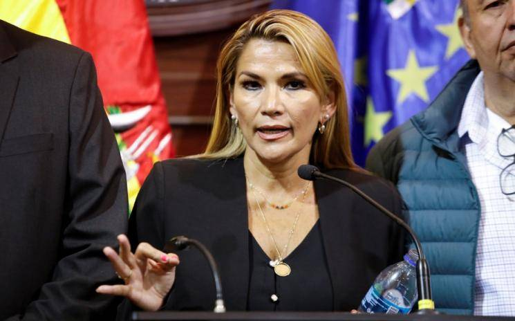 Coronavirus | Bolivia's Health Minister arrested over 'ventilator corruption' allegations