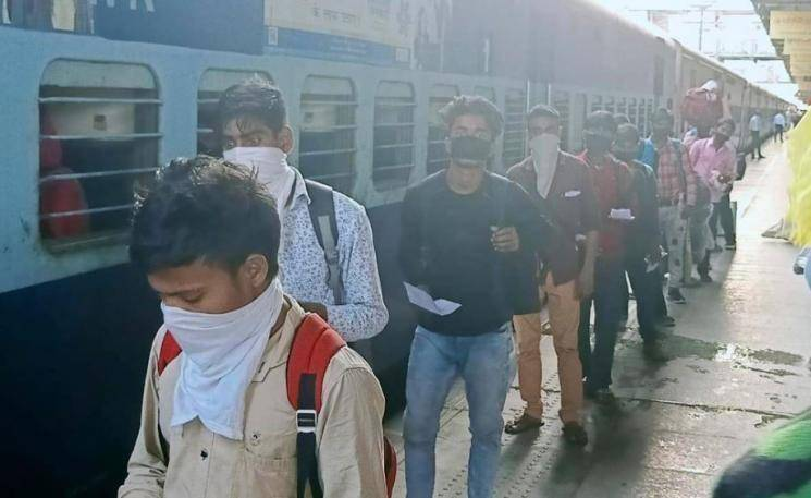Coronavirus lockdown | Indian Railways to reopen reservation counters from May 22