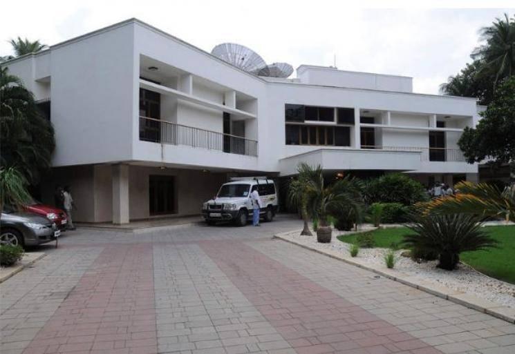 Emergency Act to make Jayalalithaa home