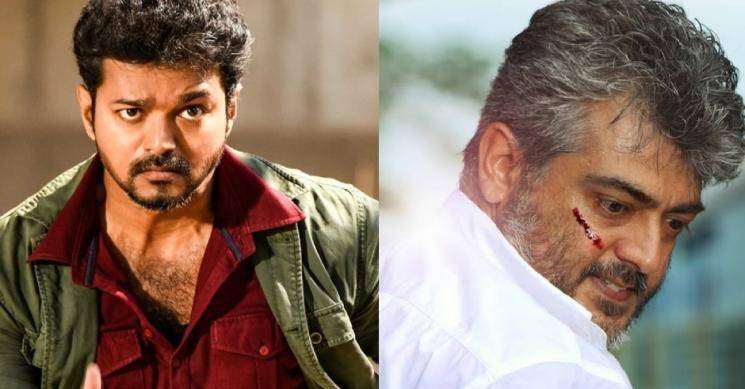 Cobra director Ajay Gnanamuthu talks about directing Vijay and Ajith - reveals the genre of the film