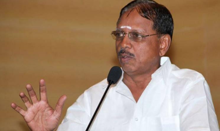 KS Ravikumar To Join Hands With Vijay Sethupathi
