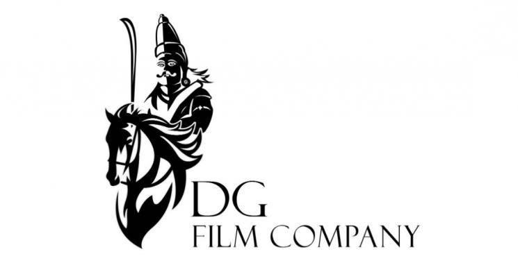 DG Film Company Producing GV Prakash GVM Film
