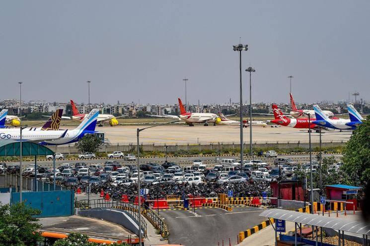 Coronavirus crisis | Tamil Nadu govt urges Centre not to resume flights till May 31