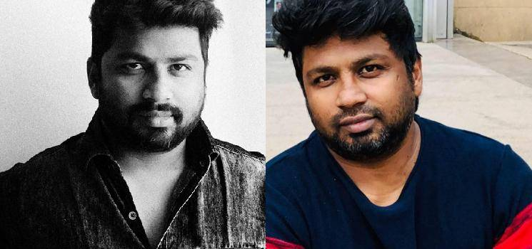 EXCLUSIVE: Kabali and Kaala fame Poster Designer Vinci Raj to make his directorial debut!