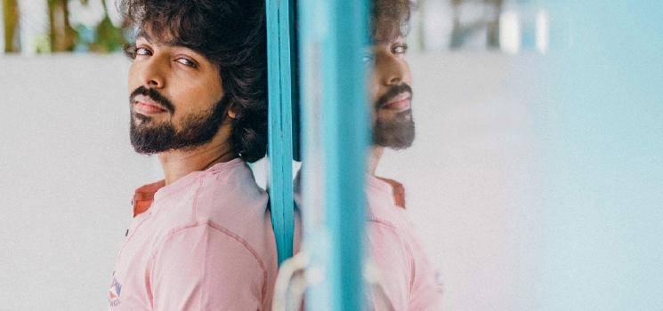 Big change in G.V.Prakash - Gautham Menon film - production house changed!