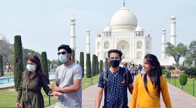 Police arrest Agra man for false Facebook post about coronavirus cases