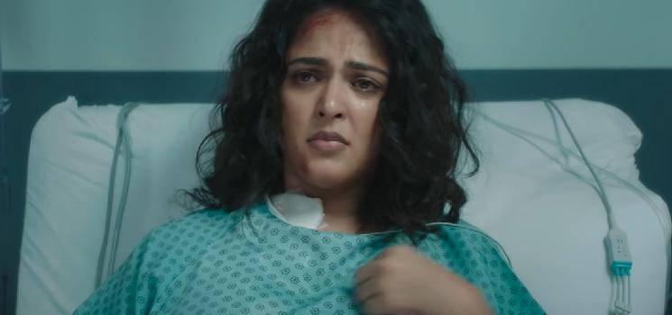 Producer clarifies on Anushka's Nishabdham/Silence direct OTT release rumours