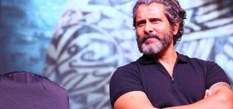 EXCLUSIVE: Chiyaan Vikram to sport similar looks in Ponniyin Selvan and Cobra!