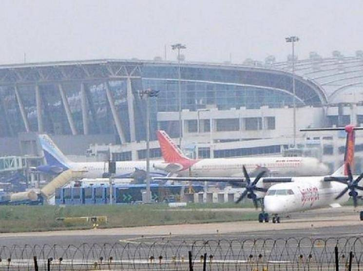 Chennai Airport to most likely have only departures!