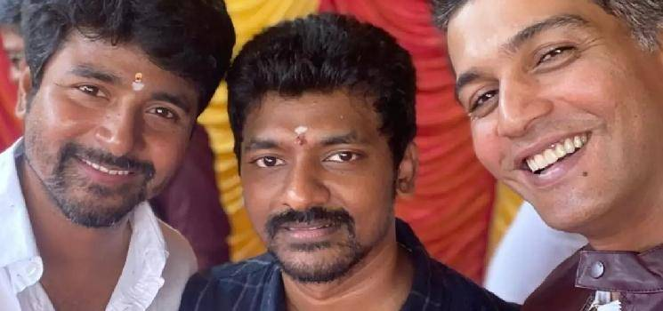 Director Nelson shares latest update on Sivakarthikeyan's Doctor - check out!