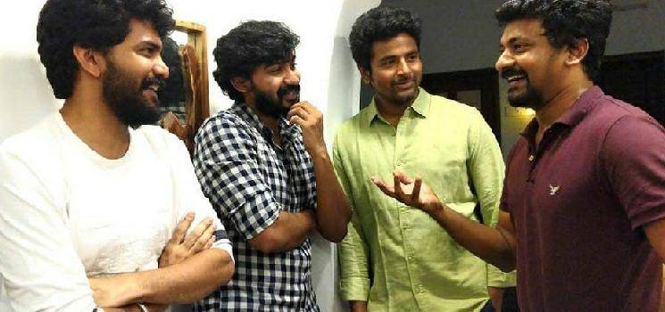 BREAKING: Bigg Boss fame Kavin is not acting in Sivakarthikeyan's Doctor - confirms director Nelson!