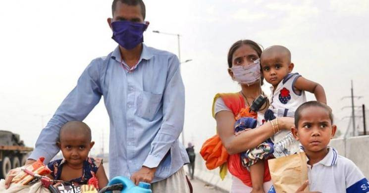 India among the 10 worst coronavirus-affected nations in the world