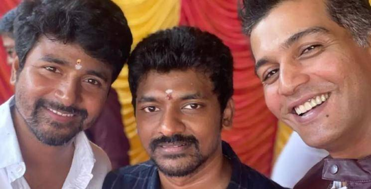 Nelson About Sivakarthikeyans Role In Doctor Movie