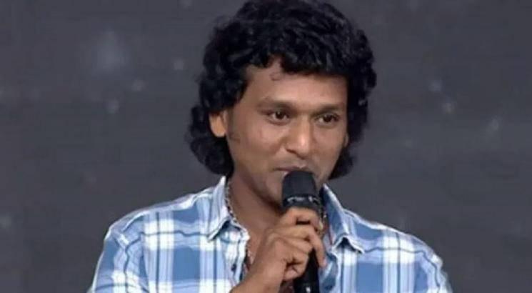 Lokesh Kanagaraj Wishes Karthi On His Birthday