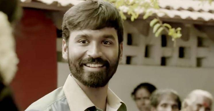 Sean Roldan Appreciates Dhanushs Power Pandi