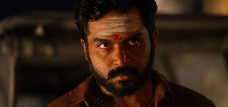 Karthi's latest audio note to his fans goes viral on social media - check out!