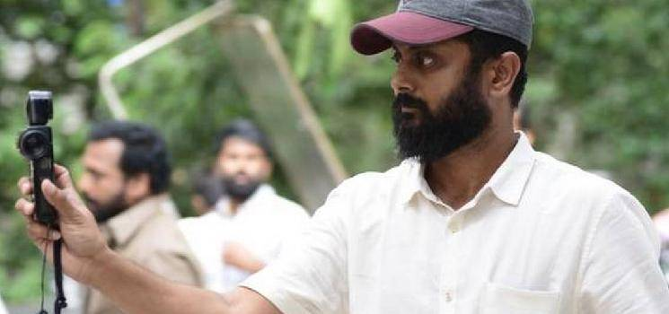 Master cinematographer Sathyan Sooryan approved as a member of ISC - huge achievement!
