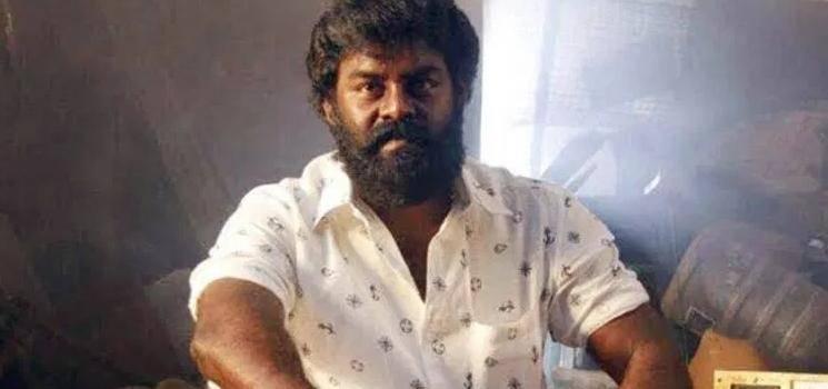 Sachein director John Mahendran pens dialogues for Joseph Tamil remake | RK Suresh