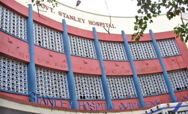 Chennai coronavirus patient commits suicide by hanging himself at government hospital