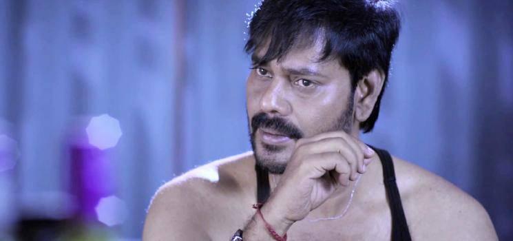 Actor Natty praises director Mari Selvaraj for his work in Dhanush's Karnan