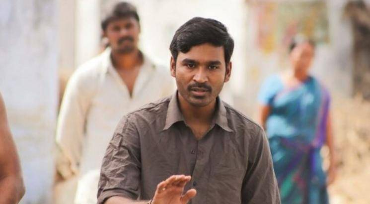Natty Praises Director Mari Selvaraj For Karnan