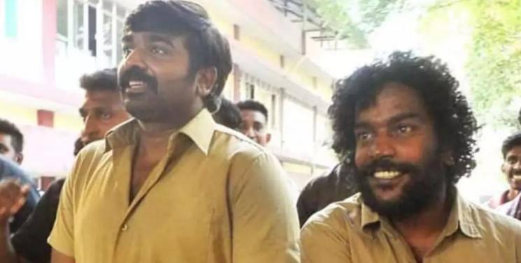 Seenu Ramasamy About Maamanithan Movie Update