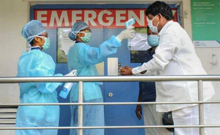34-year-old Lucknow man with HIV passes coronavirus treatment in six days