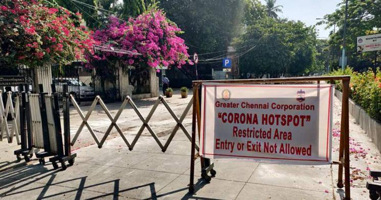 Coronavirus lockdown | Chennai Corporation removes 795 streets from containment list