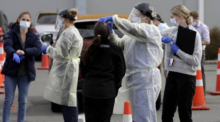 New Zealand is now coronavirus-free - last patient discharged from hospital