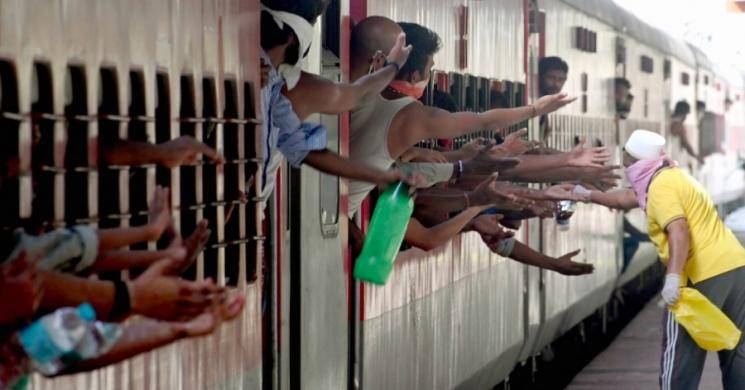 No travel expenses for migrants; states and railways to pay for food: Supreme Court