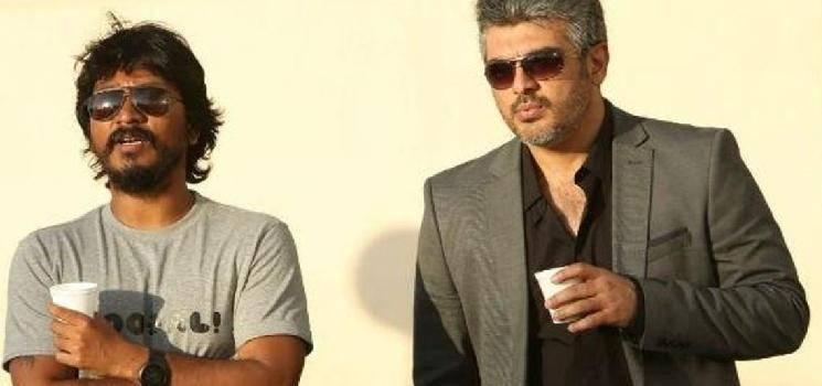 Director Vishnu Vardhan clarifies that he is not on Facebook and Instagram
