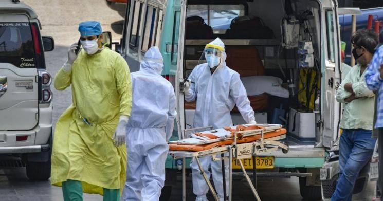 Coronavirus crisis | India surpasses China's death toll