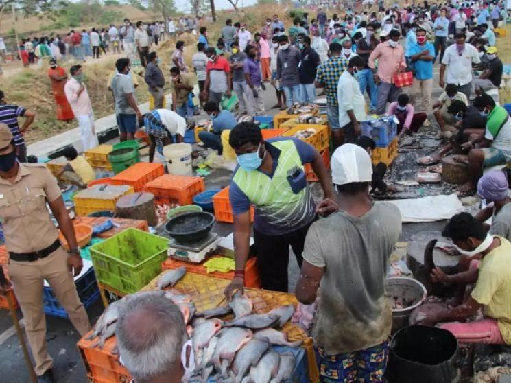 COVID-19: Experts fear community spread has already begun in Chennai!