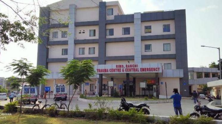 Coronavirus ward doctor in Jharkhand accuses senior colleague of rape attempt
