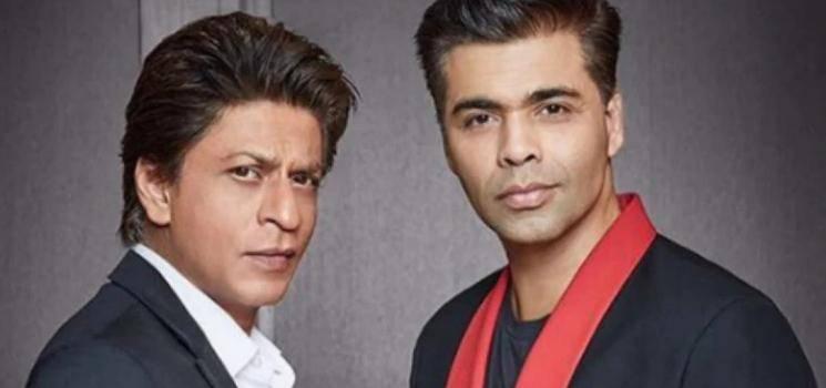 Karan Johar lauds directors Vetri Maaran and Atlee for Asuran and Bigil - check out!