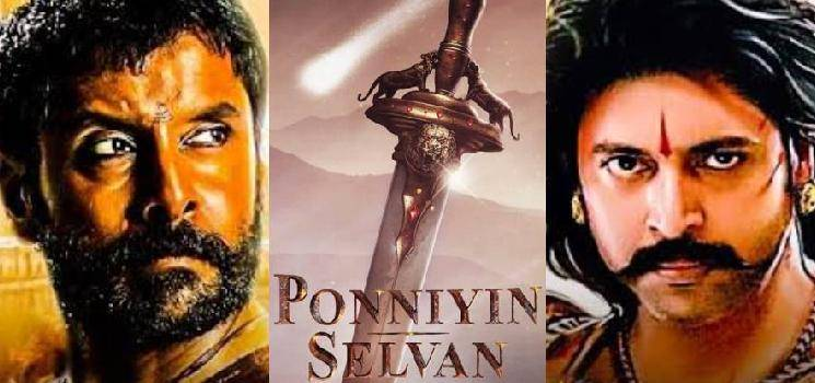 Mani Ratnam's latest statement about shooting Ponniyin Selvan in the post-Corona world!