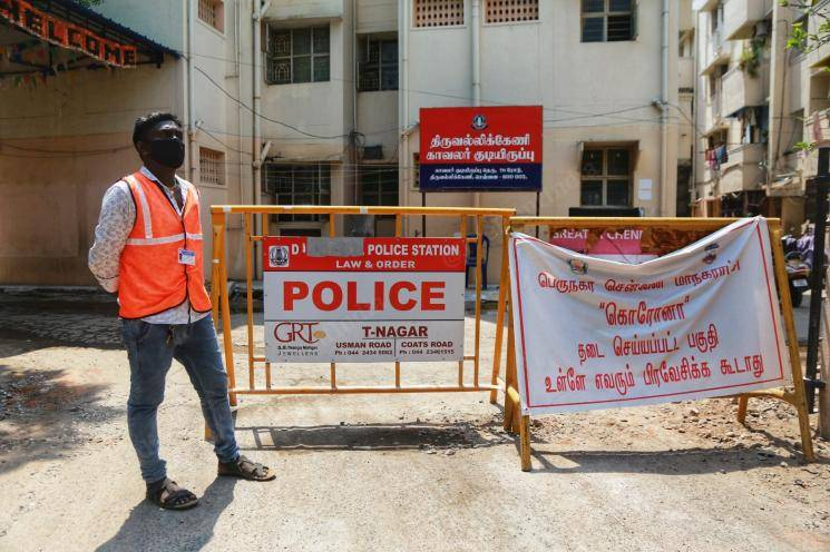 Coronavirus crisis | Lockdown extended in containment zones till June 30