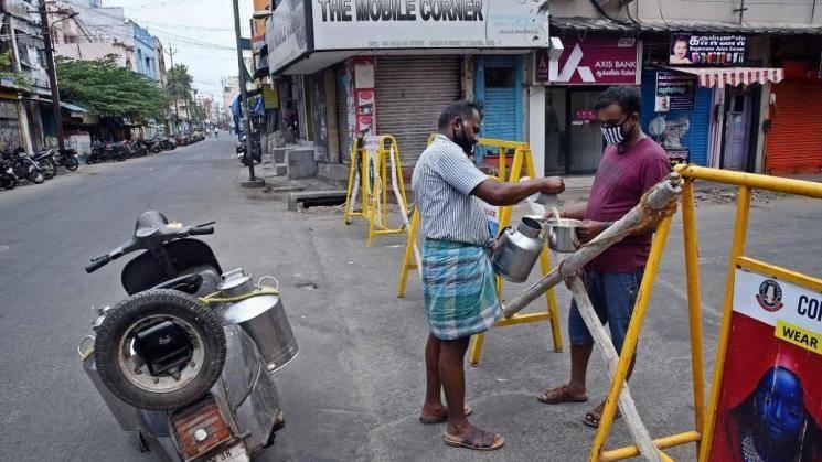 Coronavirus crisis | Tamil Nadu government's Lockdown 5.0 relaxations