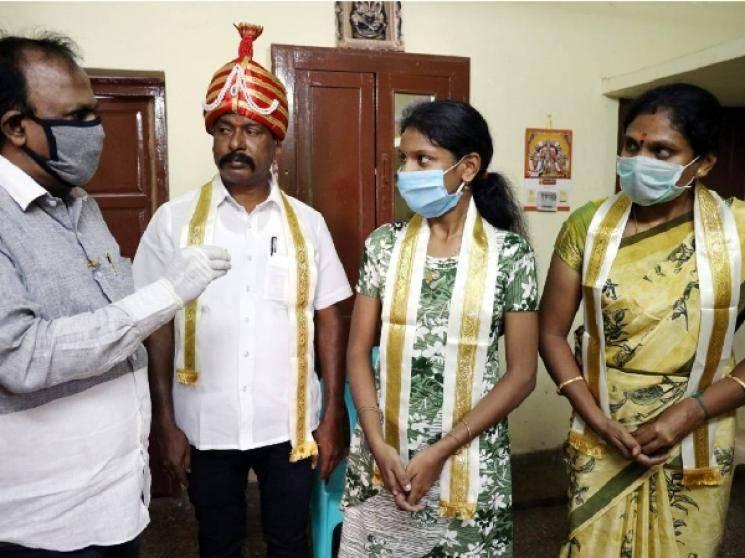 PM Narendra Modi praises Madurai barber Mohan in his national speech!