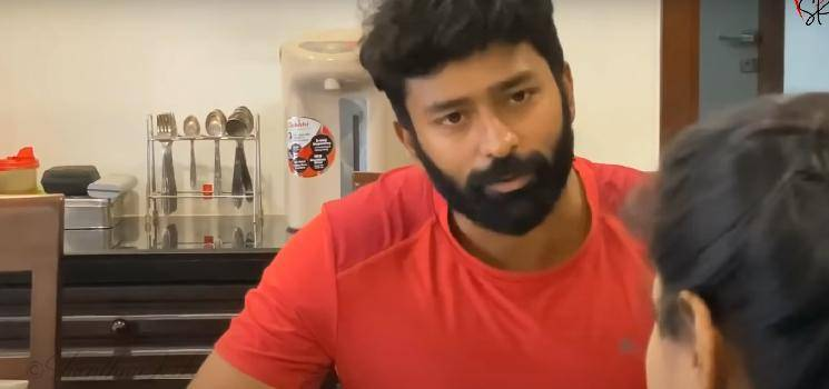Thalapathy Vijay's message to Shanthnu after watching his short film - check out!
