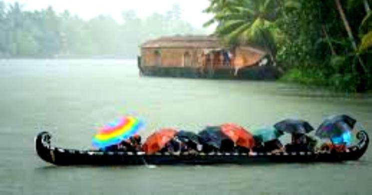 New Cyclone to South West Monsoon in Kerala