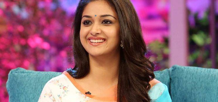 Keerthy Suresh posts video of making chocolate dosa on Instagram - check out!