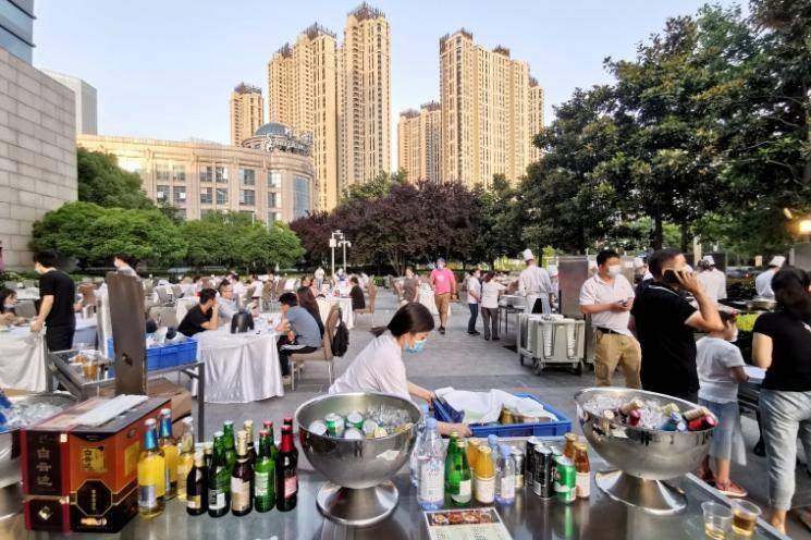 China's Wuhan city achieves big milestone in fight against coronavirus